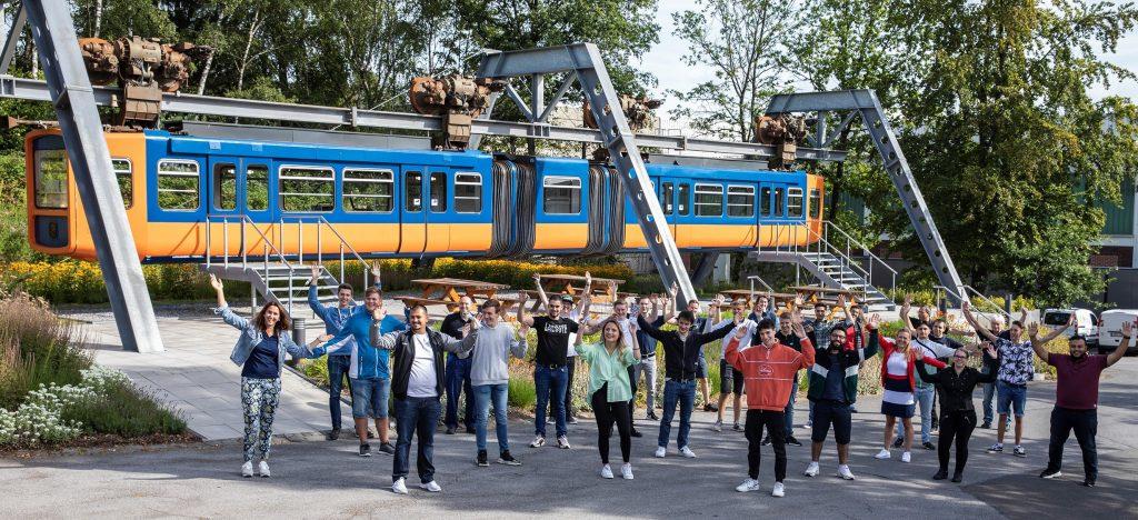 Ausbildung Wuppertal 2022, Ausbildungsplätze Wuppertal, Ausbildung Wuppertal 2022